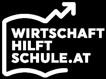 Wirtschaft hilft Schule Logo